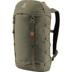 Haglöfs ShoSho Backpack, sage green